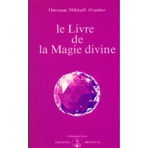 livre - Le Livre de la Magie Divine de Omraam Mikhael Aivanhov 91467810
