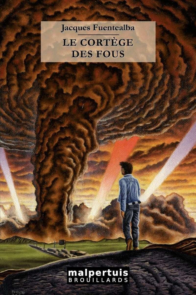 Le Cortège des Fous de Jacques Fuentealba Arton510