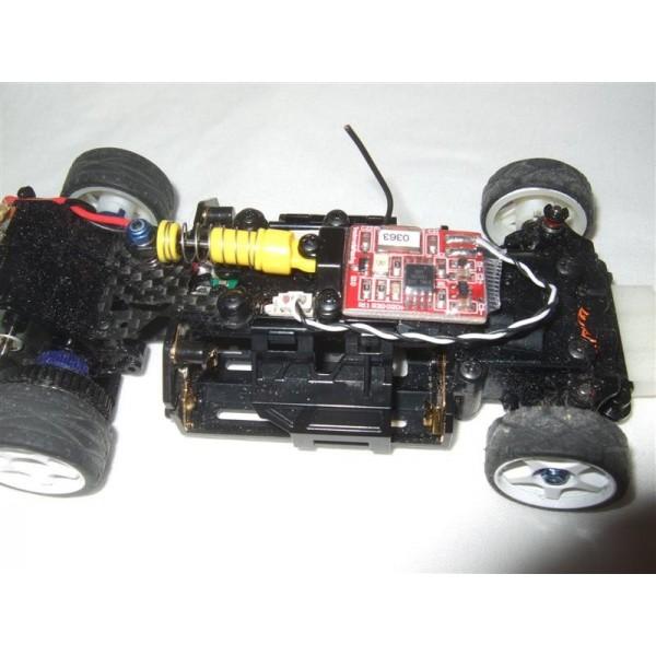 Transpondeur Trackmate Racing Transp10