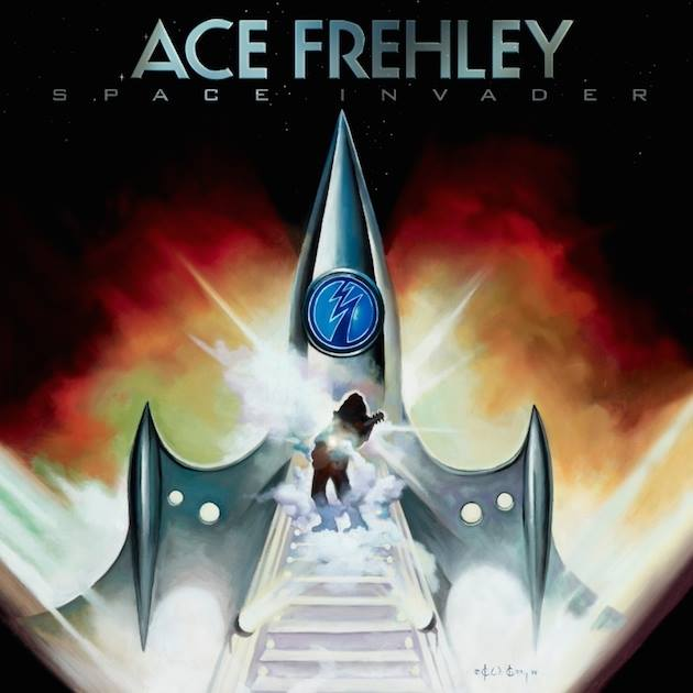 Ace Frehley – Space Invader 10603611