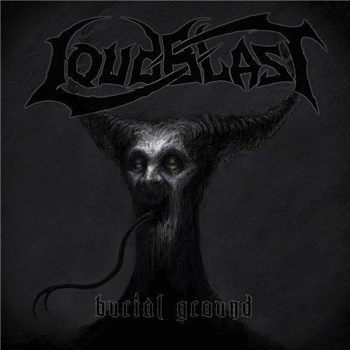 Loudblast 13980910