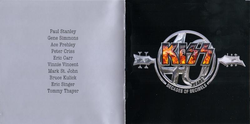 Kiss - 40 Years - Decades Of Decibels (2014) Kiss-410