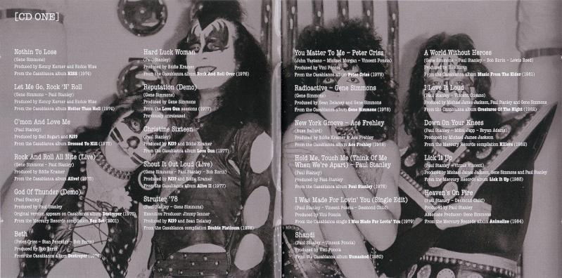 Kiss - 40 Years - Decades Of Decibels (2014) Kiss-411