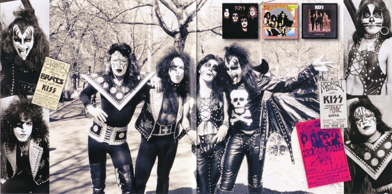 Kiss - 40 Years - Decades Of Decibels (2014) Kiss-412