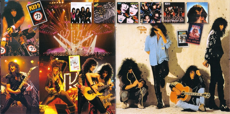 Kiss - 40 Years - Decades Of Decibels (2014) Kiss-415