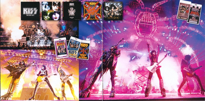 Kiss - 40 Years - Decades Of Decibels (2014) Kiss-417