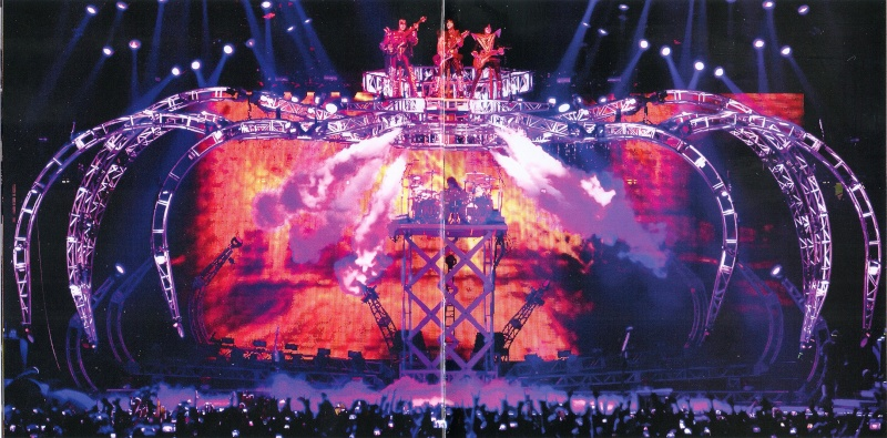 Kiss - 40 Years - Decades Of Decibels (2014) Kiss-418