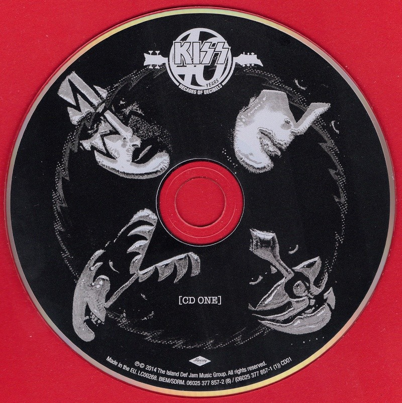 Kiss - 40 Years - Decades Of Decibels (2014) Kiss-422