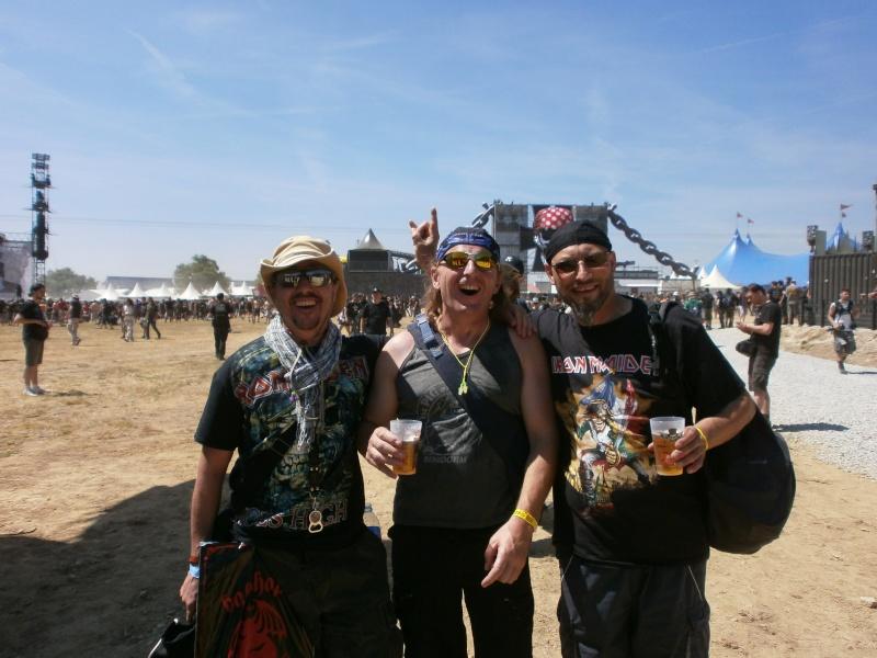 Hellfest 2014 - Page 2 P6200410
