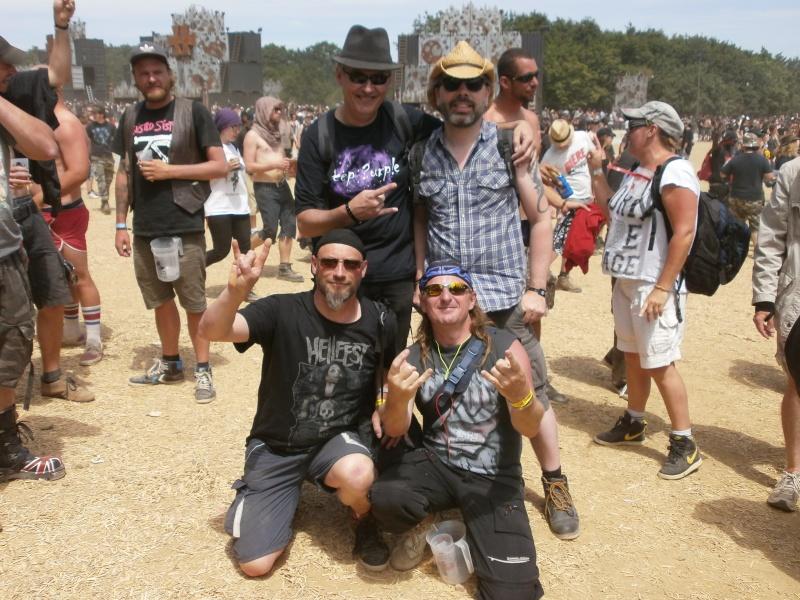Hellfest 2014 - Page 2 P6210410