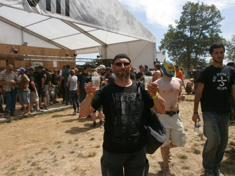 Hellfest 2014 - Page 2 P6210411