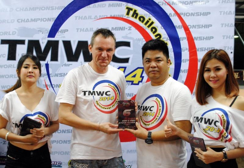 25/26 OCT 2014 Thailand Mini-Z World Championship 2014 Aaa_re10