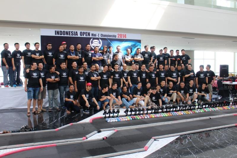 25/26 OCT 2014 Thailand Mini-Z World Championship 2014 Img_0410