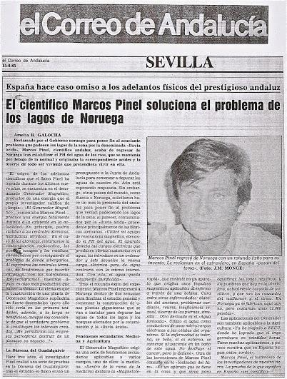"Marcos Pinel Jimenez  ""El Nikola Tesla Español"" Lagos_10"