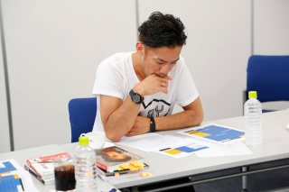2000 Days - Daisuke new book to come out in the Fall 3ituui11