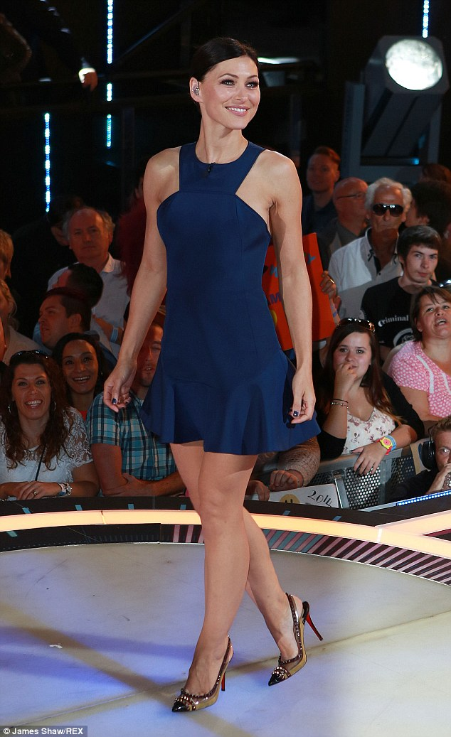 Who's watching Celeb Big Brother? - Page 3 14105910