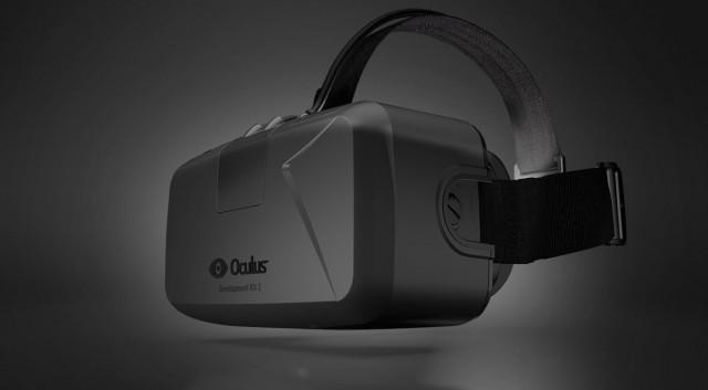 Grown Man Driven To Tears By Oculus Rift & Elite: Dangerous Oculus10