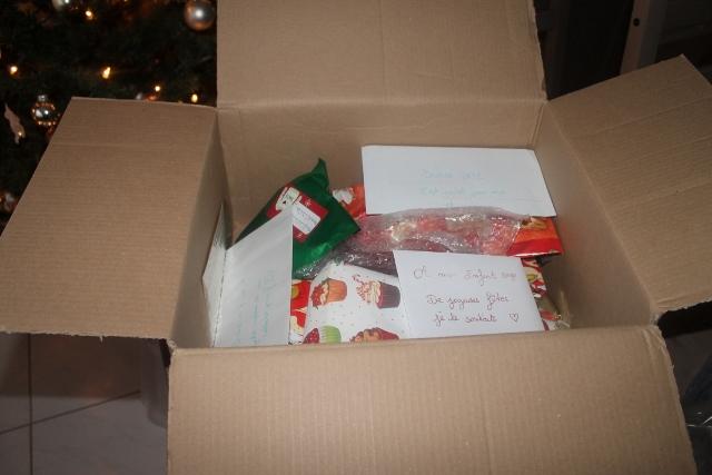 Père Noël Surprise 2014 - Page 6 210