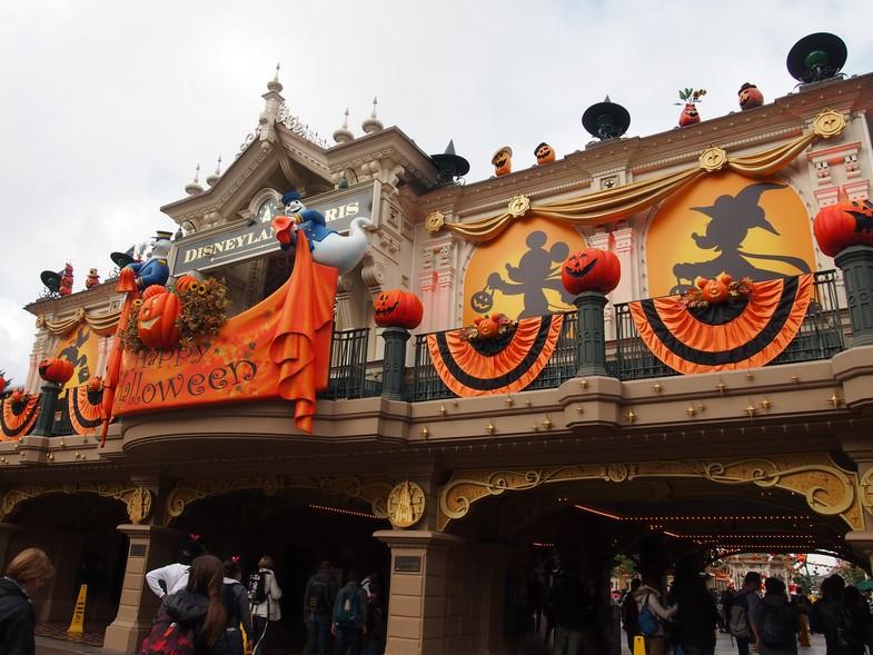 Séjour du 11-12 Octobre pour Halloween !! :D  129