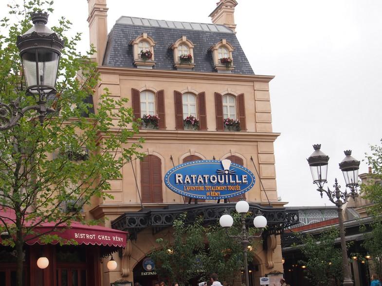 J'ai fait Ratatouille !!! + Week end du 19-20 Juillet (FINI) 2611