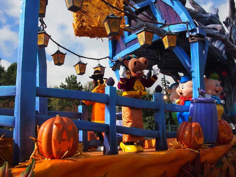 Séjour du 11-12 Octobre pour Halloween !! :D  3414