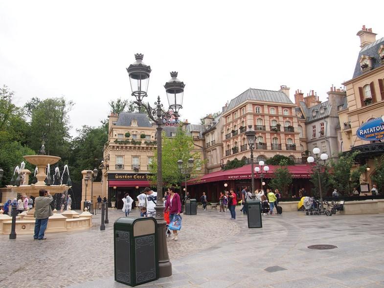 J'ai fait Ratatouille !!! + Week end du 19-20 Juillet (FINI) 3511