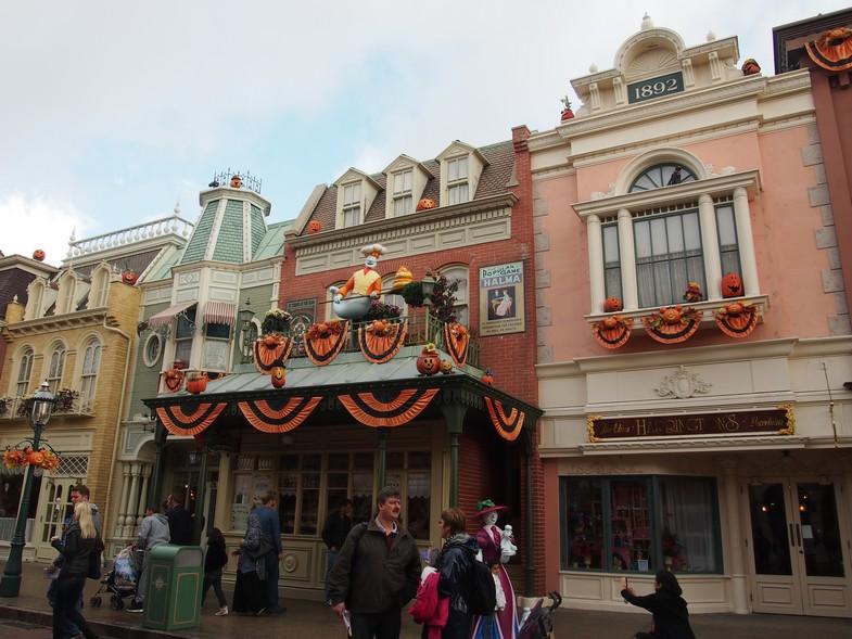 Séjour du 11-12 Octobre pour Halloween !! :D  623