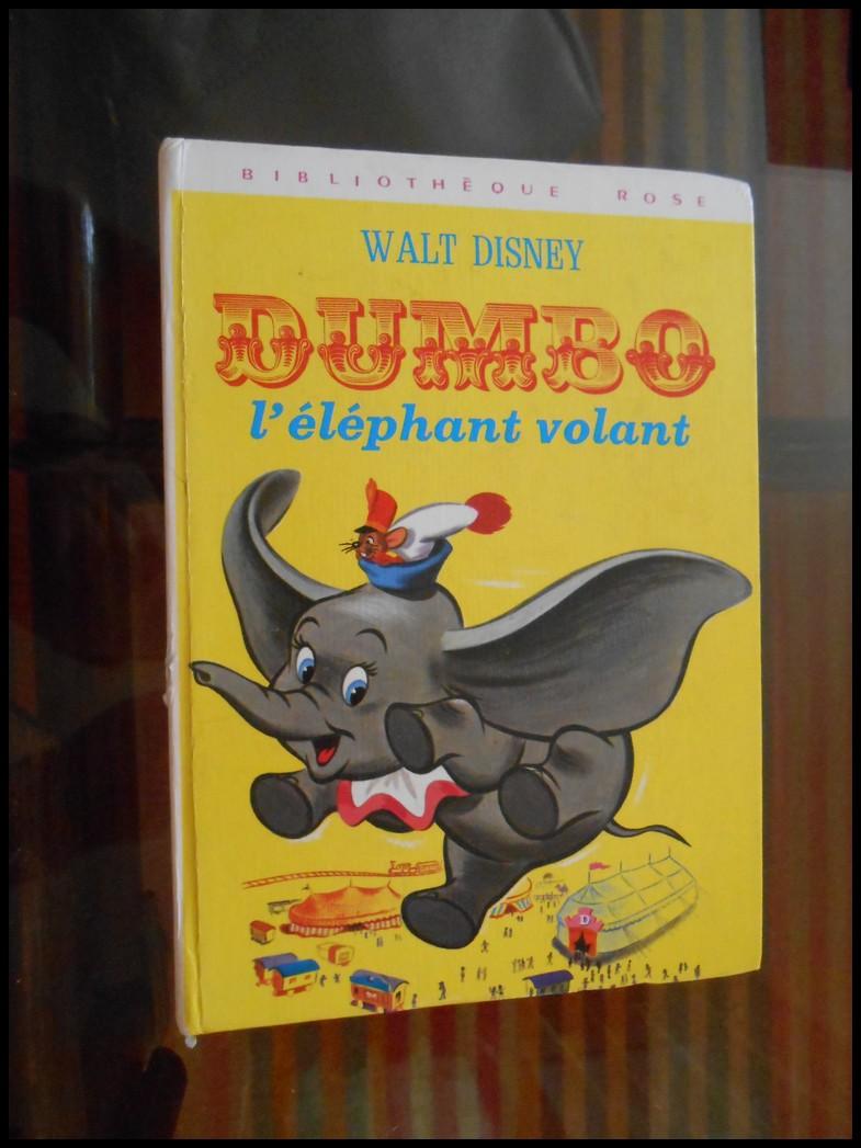 Nos trouvailles Disney dans les vide-greniers - Page 6 Livre_10
