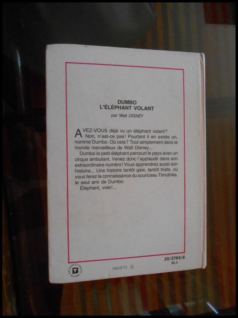 Nos trouvailles Disney dans les vide-greniers - Page 6 Livre_11
