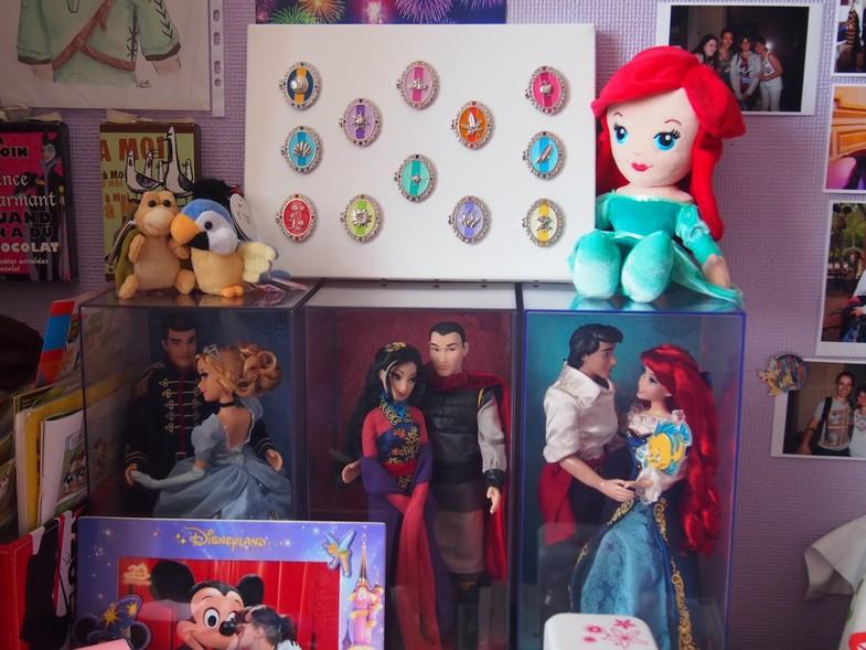 Disney Fairytale Designer Collection (depuis 2013) - Page 40 Pa186810