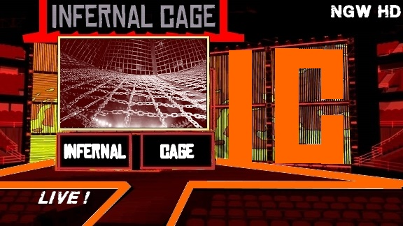 PPV Infernal Cage Ic_sta10