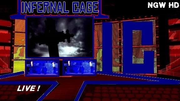 PPV Infernal Cage Ic_sta12