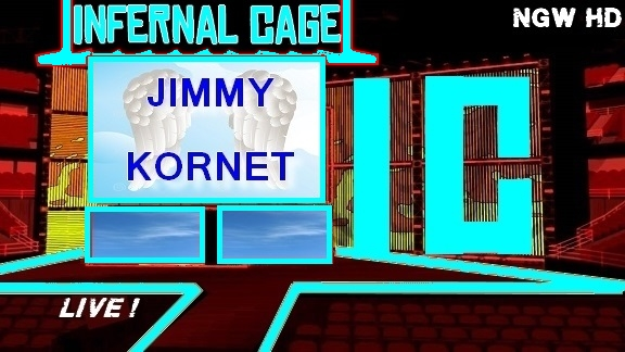 PPV Infernal Cage Stage10