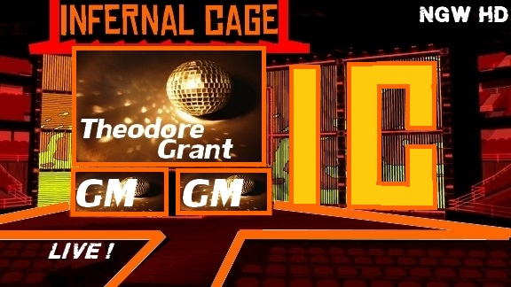 PPV Infernal Cage - Page 2 Stage11