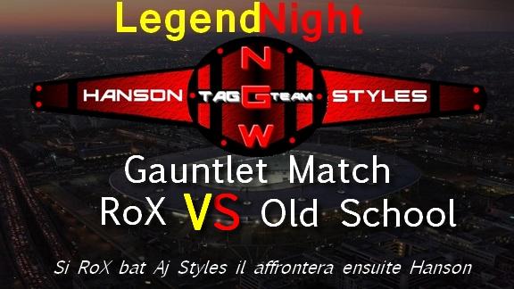 PPV LegendNight Tagtea10