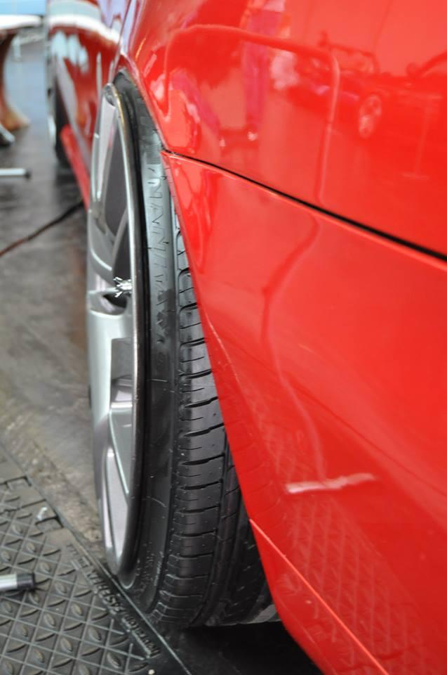 Seat Toledo² Un air ride et 4 Maserati Granturismo en 20. - Page 10 10502110