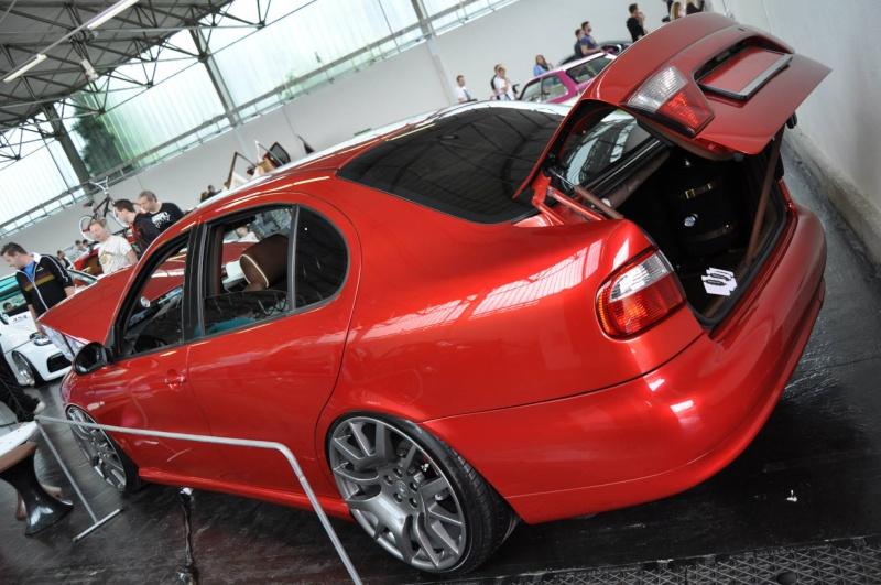 Seat Toledo² Un air ride et 4 Maserati Granturismo en 20. - Page 10 15027710