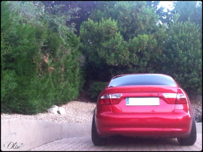 Seat Toledo² Un air ride et 4 Maserati Granturismo en 20. - Page 10 20140712