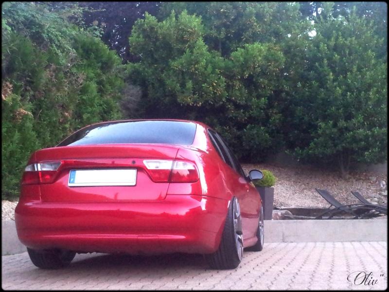 Seat Toledo² Un air ride et 4 Maserati Granturismo en 20. - Page 10 20140713