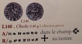 Obole de Pierre Raimon pour Carcassonne 2014-014