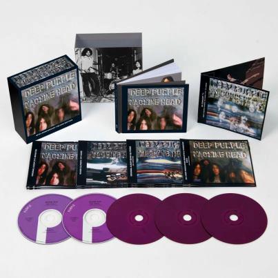 Ritchie Blackmore : Deep Purple Mk I - Page 4 Machin10