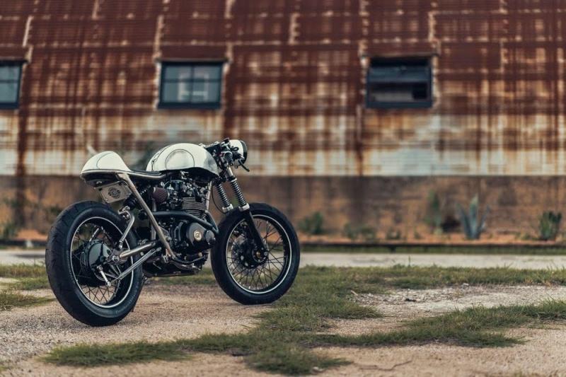 1972 Honda CB450 Raffle Bike 1972_h11