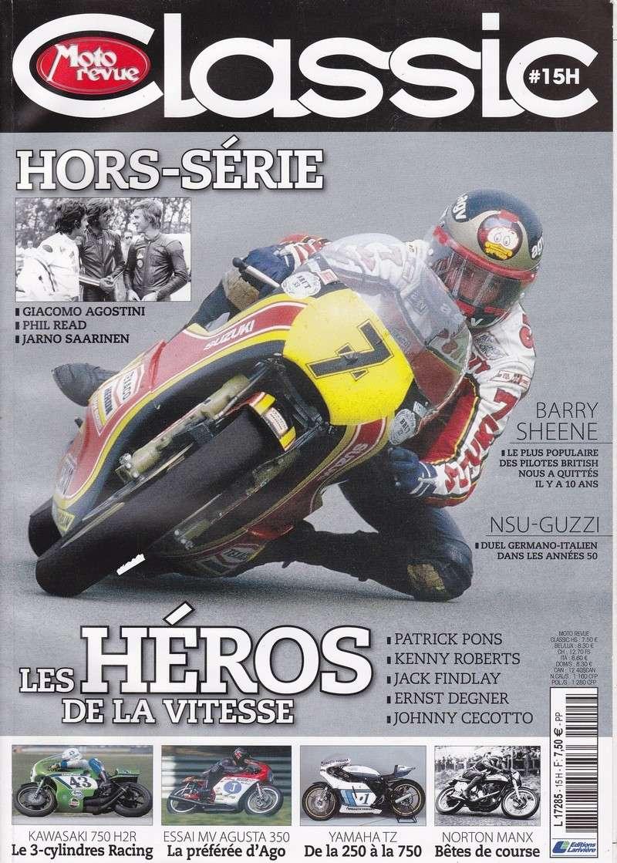 Un peu d'histoire sur nos HEROS Signat10
