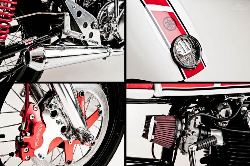 UNE AUTRE STAR : LE XS650 Yamaha16