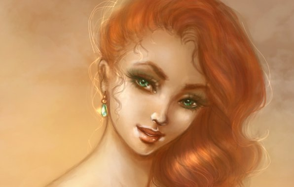 """Chantal """"Tally"""" Harley from Super[HUMAN] 61208910"""
