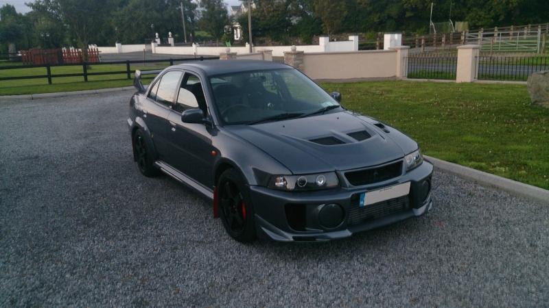 Post Mitsubishi Pic's here.... Img_2010