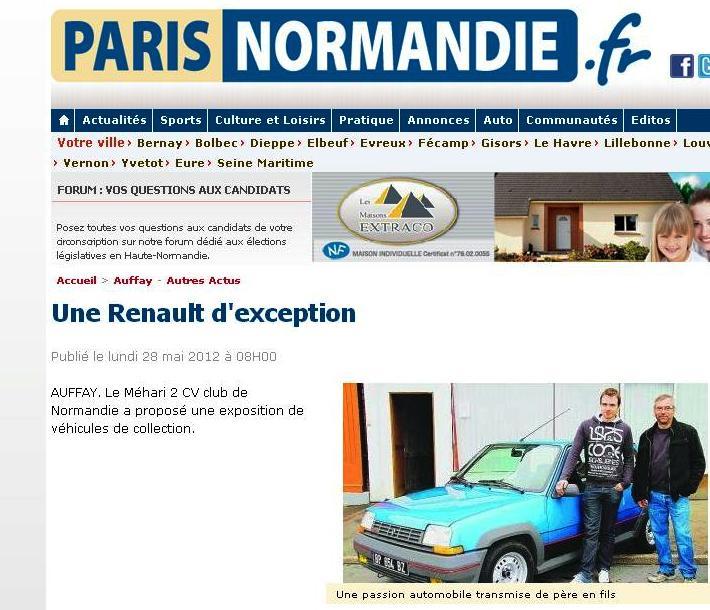 créer un forum : R5-GT-turbo-Club-de-France - Portail Jd_par10