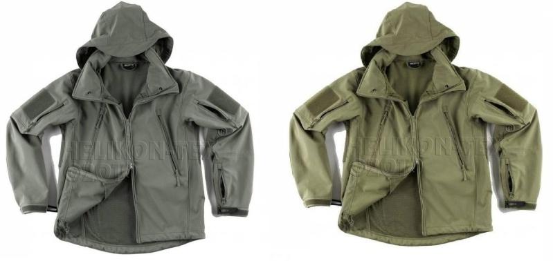 Куртки Soft Shell 00021111