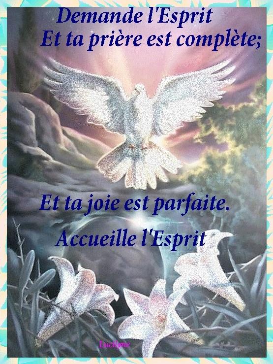 Mes amis, je vous souhaite une très bonne fête de la Pentecôte, et vous fait des gros bisous B716ca10