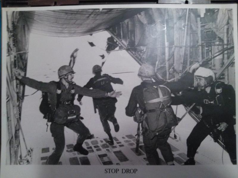 Airborne Photo 01110